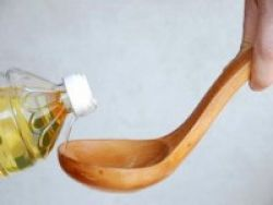 Minyak Goreng Diperkuat dengan Vitamin A