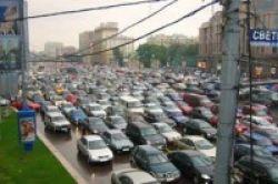 Kebisingan Jalanan Tingkatkan Risiko Stroke