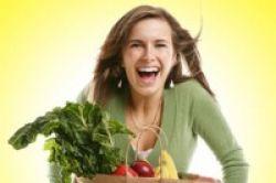 Vegetarian Berisiko Alami Gangguan Otak Dini