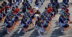 Wah... Akademi TNI Setara Diploma Empat!