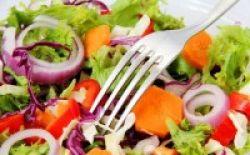 Diet Makanan Mentah, Amankah?