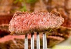 Rumus Sehat Nikmati Daging Merah