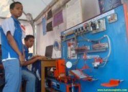 SMK Dukung Pendidikan Tiga Plus Satu