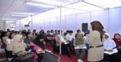 Yuk... ke 'UI Career & Scholarship Expo'!