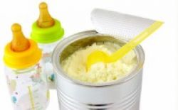 Disarankan Ikuti Aturan Pakai Membuat Susu