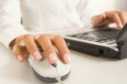 Penggila Komputer Segera Terkena Sindrom Karpal