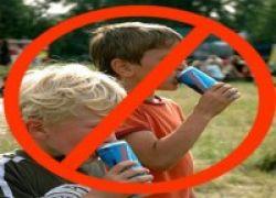 Hati-Hati... Minuman Berenergi Bahaya bagi Anak-Anak dan Remaja