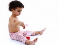Beginilah Perkembangan Kemampuan Makan Anak