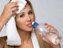 Hilang Konsentrasi, Segera Minum Air Putih