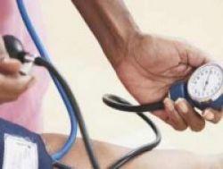 Hipertensi dan Kolesterol Tinggi Picu Pikun