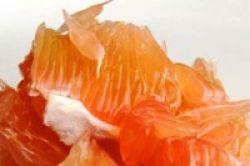 Jeruk Bali Perangi Penuaan