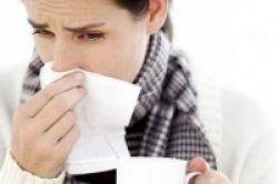 Suplemen Zat Besi Bantu Ringankan Gejala Flu