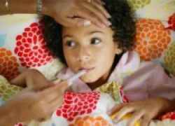 Anak Demam? Mungkin Tak Selalu Perlu Ditangani