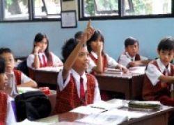 Mengajar di Kelas Besar