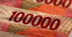 Rp 500 Miliar untuk Dana Ujian Nasional