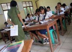 Sekolah Terpaksa Berutang untuk Biaya Operasional