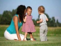 3 Kepribadian Anak dan Cara Hadapinya