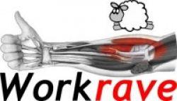 Cegah Kesemutan dan Nyeri Tangan dengan Workrave