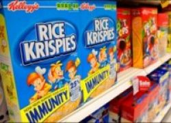 Cenderung Pilih Kemasan Tokoh Kartun, Ajari Pula Anak Label Kalori