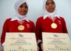 Keikutsertaan Sekolah Islam dan Pesantren pada Kompetisi Sains Minim