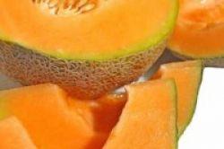 Tubuh Langsing dan Segar dengan Cantaloupe