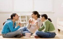 Faedah Persahabatan bagi Perempuan