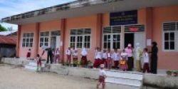 Sekolah Gratis di Gorontalo Kurang Dana