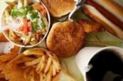 Fast Food Bebas Karsinogen