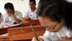 Ada Lima Jenis Naskah Soal UAN di Jakarta