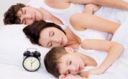 12 Alasan Tidur Bisa Menyembuhkan