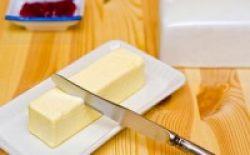 Mentega vs Margarin Mana Lebih Sehat?