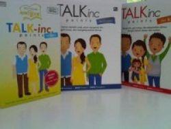Audio Book Tentang Cara Mengasuh Anak