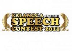 Ajang Kontes Berbahasa Inggris
