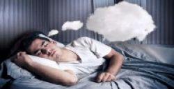 Sering Mimpi Buruk Tanda Stres