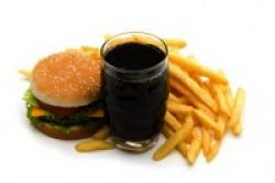 Otak Tidak Butuhkan Fast Food