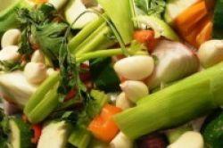7 Tips bagi Si Pembenci Sayur