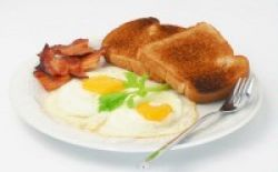 4 Alasan Harus Makan Pagi