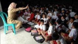 Tangkal Nii, Sekolah Diminta Giatkan Kegiatan Siswa