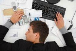Tips Revitalisasi Tubuh dari Rasa Lelah