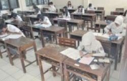 Demi Ujian, Puluhan Siswa di Atambua Menginap di Sekolah