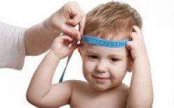 Rutinlah Mengukur Lingkar Kepala Bayi
