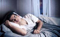 Kurang Tidur Mendongkrak Gula Darah