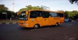 Waduh... Pelajar Keluhkan Bus Sekolah!