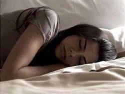 Stroke Bisa Menyerang Saat Tidur