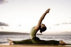 Dokter Juga Merekomendasikan Yoga