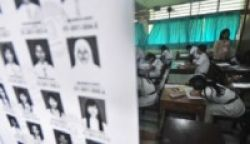 117 Siswa Bekasi Tak Lulus Ujian Nasional