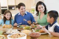 4 Tanda Keluarga Sehat