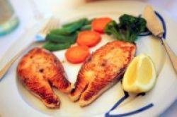 Ikan Panggang Pangkas Risiko Gagal Jantung