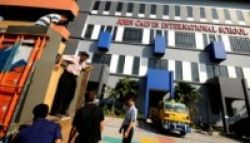 Jakarta Evaluasi Sekolah Berstandar Internasional