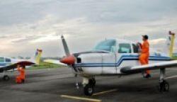Di Bandung Ada Sekolah Pilot Baru
